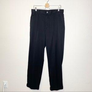 Nike Golf Fit Dri Pants in Black size 34 x 34